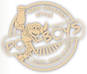 PO-Boys On Frostwood